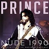 Nude 1990