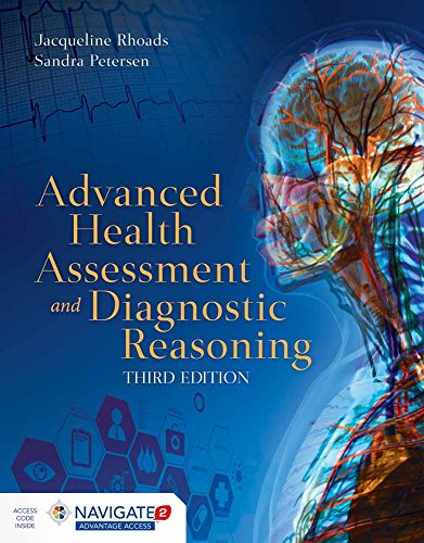 Download Advanced Health Assessment and Diagnostic Reasoning 1284105377