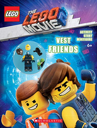 Vest Friends: The Lego Movie 2...