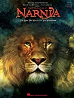 The Chronicles of Narnia: The Lion, The Witch And The Wardrobe: Piano - Vocal - Guitar