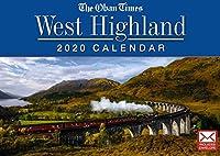 Oban Times West Highland Calendar