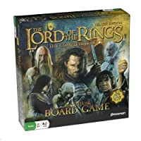 The Lord of The Rings Adventure Board Game [並行輸入品]