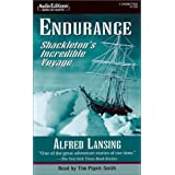 Endurance: Shackleton's Incredible Voyage (Audio Editions)