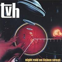 Night Raid on Lisbon Street