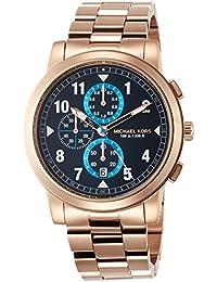 [マイケル・コース]MICHAEL KORS 腕時計 PAXTON MK8550 レディース 【正規輸入品】