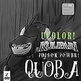 U Color - Quoba Adventures (Kulipari)