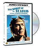 The Spirit of St. Louis (1957) /翼よ!あれが巴里の灯だ  [Import] [DVD]