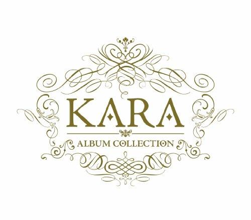 KARA ALBUM COLLECTION (完全生産限定盤)