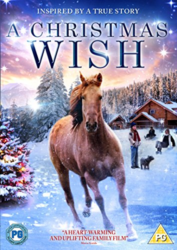 A Christmas Wish [Import anglais]