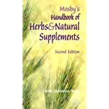Mosby's Handbook of Herbs and Natural Supplements