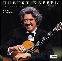 Virtuoso Guitar Transcriptions