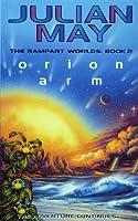 The Rampart Worlds: Orion Arm Bk. 2 (Rampart Worlds S.)