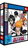 Bleach TV-Serie - Box 1 (Episoden 1-20)
