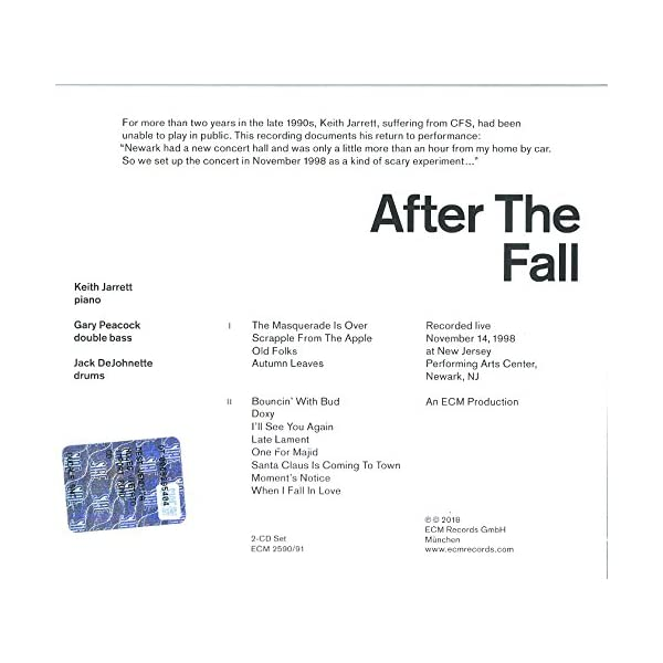 AFTER THE FALLの紹介画像2
