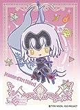 キャラクタースリーブ Fate/Grand Order【Design produced by Sanrio】 ジャンヌ・ダルク(オルタ) (EN-653)