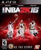 NBA 2k16 (輸入版:北米) - PS3