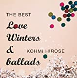 THE BEST Love Winters&ballads 画像