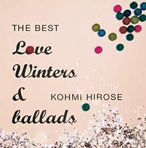 THE BEST Love Winters&ballads