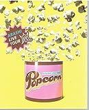嵐 ARASHI 公式グッズ ARASHI LIVE TOUR Popcorn パンフレット