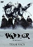WARRIOR~唄い続ける侍ロマン[DVD]