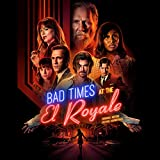 Bad Times At The El Royale (Original Motion Picture Soundtrack)
