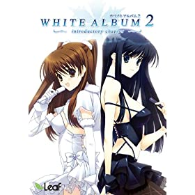 WHITE ALBUM 2~introductory chapter~