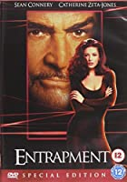 Entrapment [DVD]
