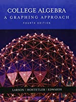 College Algebra a Graphing Approach + Math Space Cd 4th Edtion