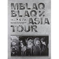 Blaq% Tour