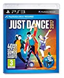 Just Dance 2017 (PS3) (輸入版)