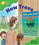Oxford Reading Tree: Stage 2: More Patterned Stories: New Trees: Pack A