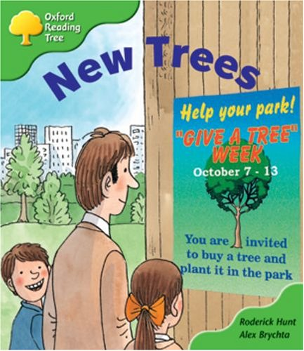 Oxford Reading Tree: Stage 2: More Patterned Stories: New Trees: Pack Aの詳細を見る