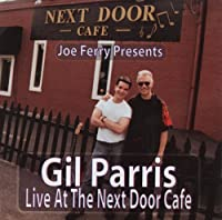 Live at the Next Door Cafe