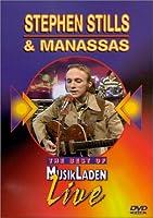 Best Of Musikladen: Stephen Stills And Manassas [DVD] [Import]