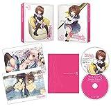 アブソリュート・デュオ Vol.3【Blu-ray】[Blu-ray/ブルーレイ]