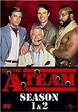 特攻野郎Aチーム シーズン1&2 セット (初回限定生産) [DVD] 画像