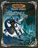 Fantastic Locations: The Frostfell Rift (D&D Supplement)