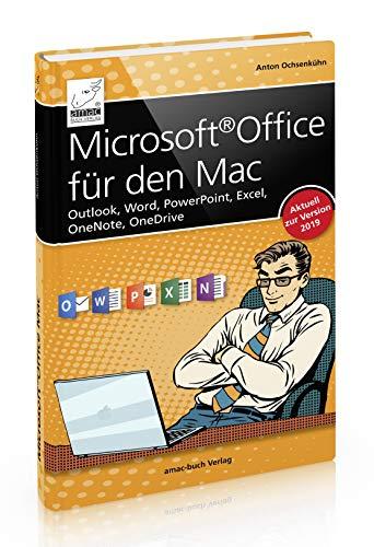 Microsoft Office fuer den Mac ...