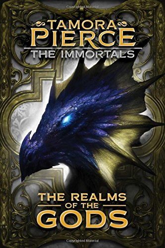 Download The Realms of the Gods (4) (The Immortals) 1481440284
