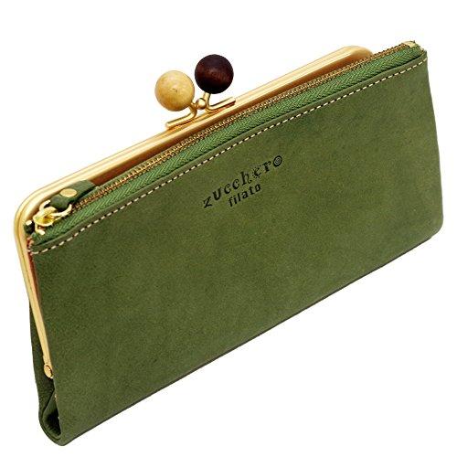 [해외](즛케로 휘라토) zucchero filato 58009 가죽 동전 지갑/(Zukkero Firato) zucchero filato 58009 Genuine leather purse wallet