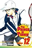 The Prince of Tennis volume 12