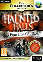 Haunted Halls 2: Fears from Childhood (輸入版)