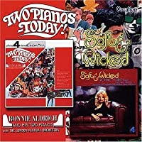 Two Pianos Today / Soft & Wicked