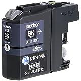 ブラザー LC111BK ブラック対応 ジットリサイクルインク JIT-NB111B
