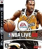 「NBAライブ08」の画像