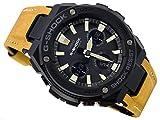 Best カシオダイビングの腕時計 - [カシオ]CASIO 腕時計 G-SHOCK G-STEEL 世界6局対応電波ソーラー GST-W120L-1B メンズ [並行輸入品] Review