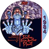 The Brother from Another Planet (1984) Classic Sci-fi and Horror Movie DVD-R by Rosanna Carter