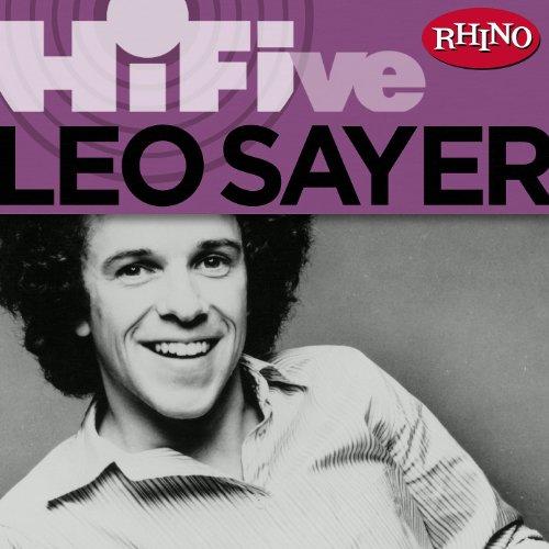 Rhino Hi-Five: Leo Sayer