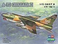 ホビーボス 1/72 エアクラフトシリーズ A-7D コルセア2 プラモデル 87203