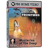 Alan Alda in Scientific American Frontiers: Myst [DVD]